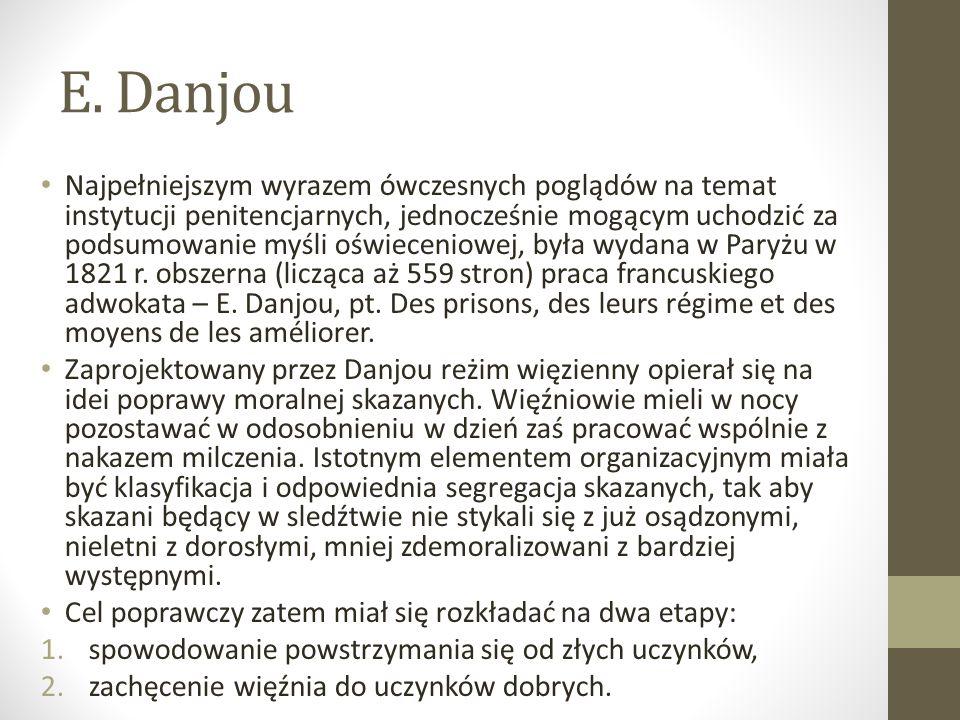 E. Danjou