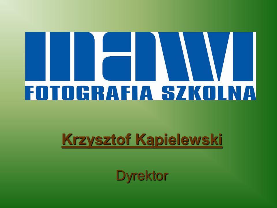 Krzysztof Kąpielewski