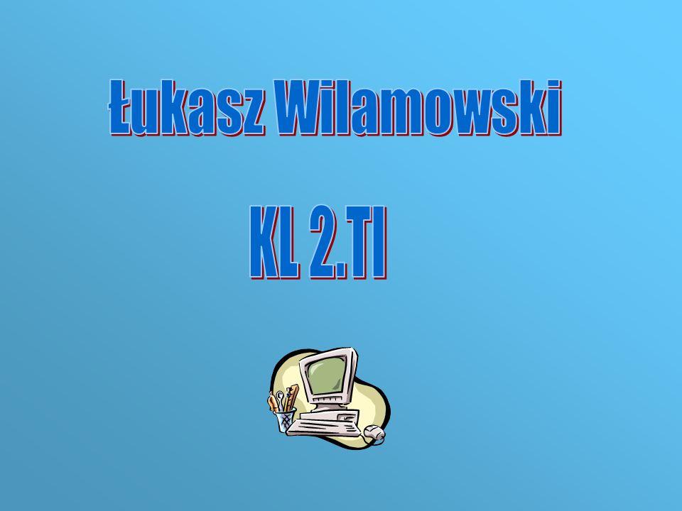 Łukasz Wilamowski KL 2.TI