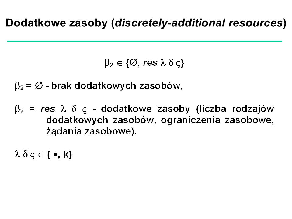 Dodatkowe zasoby (discretely-additional resources)