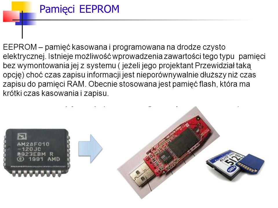 Pamięci EEPROM