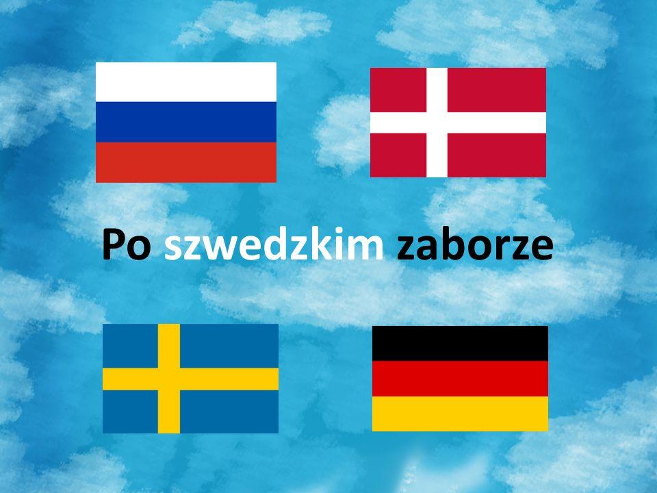 Po szwedzkim zaborze