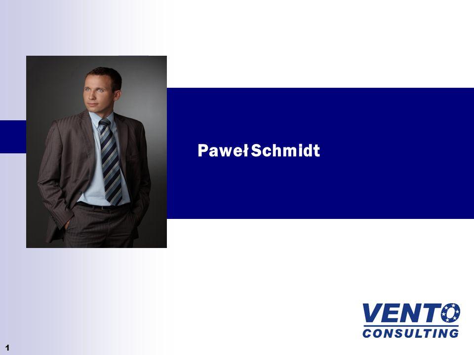 Paweł Schmidt