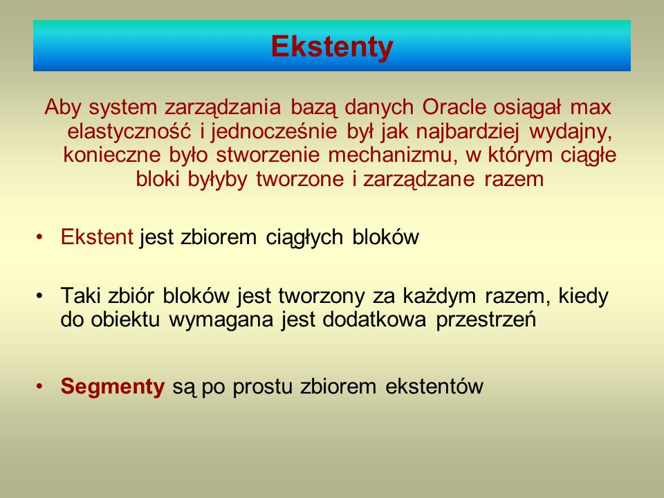Ekstenty