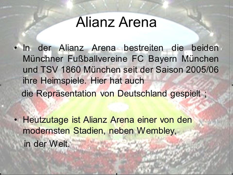 Alianz Arena