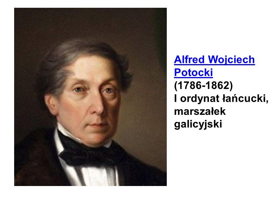 Alfred Wojciech Potocki