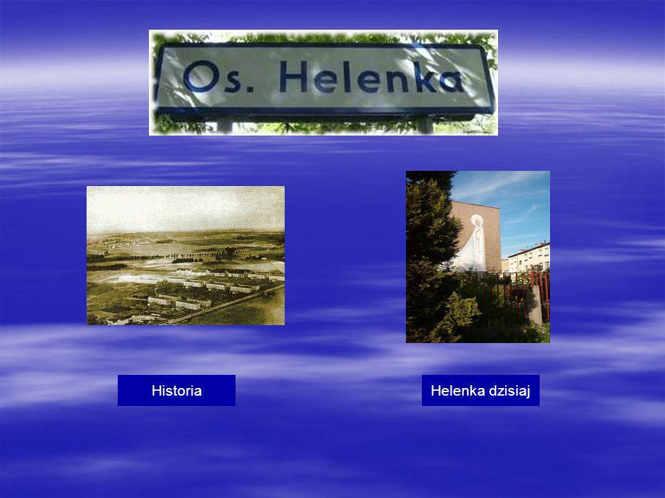 Historia Helenka dzisiaj