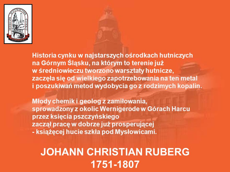JOHANN CHRISTIAN RUBERG 1751-1807