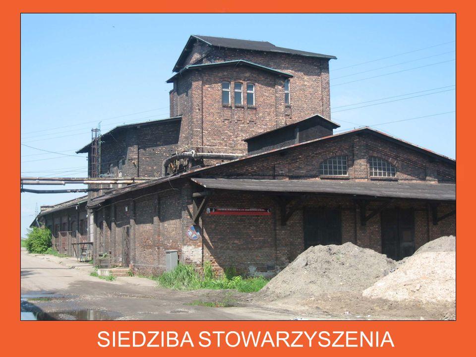 SIEDZIBA STOWARZYSZENIA