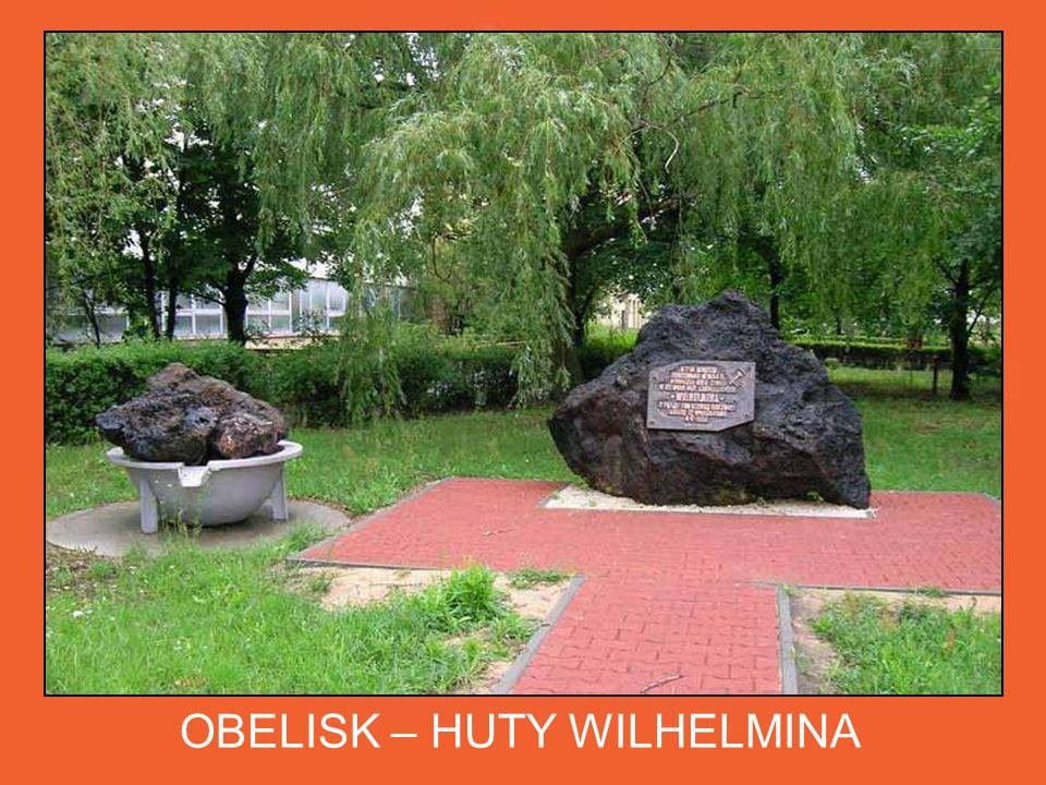 OBELISK – HUTY WILHELMINA