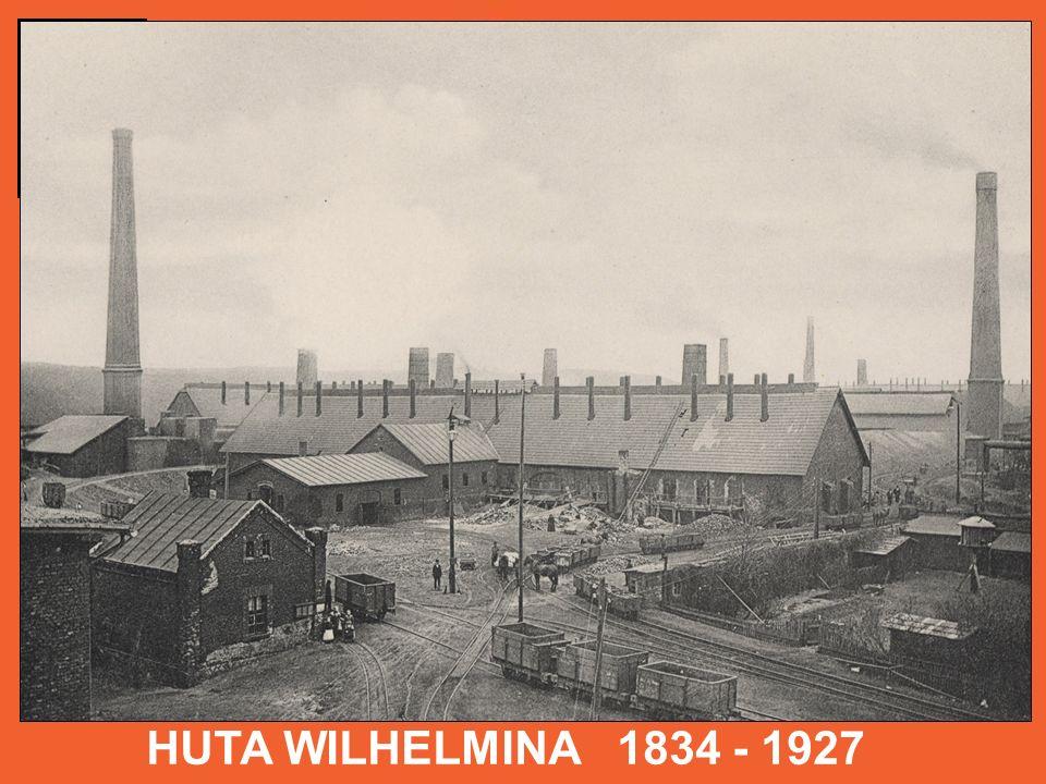 W roku 1823 zarejestrowano na Górnym Śląsku 26 hut,