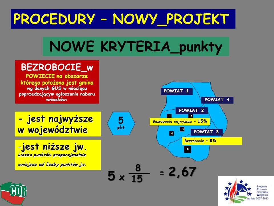 PROCEDURY – NOWY_PROJEKT