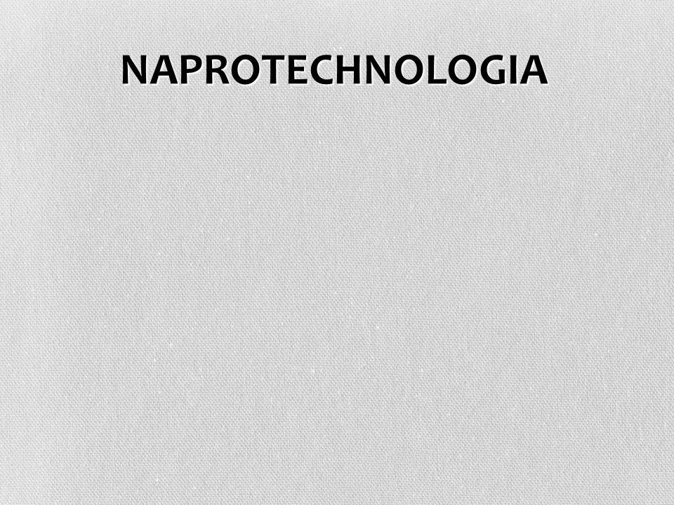 NAPROTECHNOLOGIA