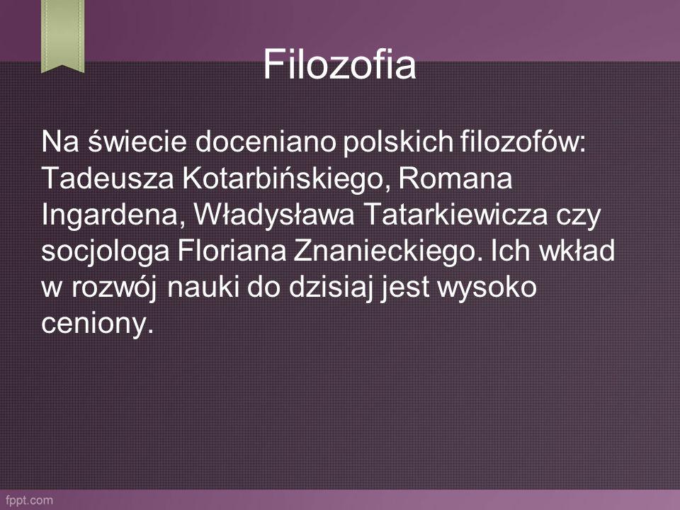 Filozofia