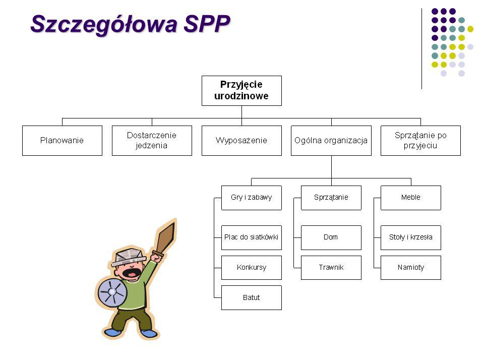 Szczegółowa SPP