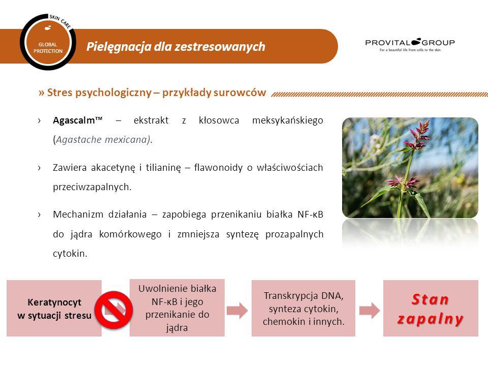 Stan zapalny » Stres psychologiczny – przykłady surowców