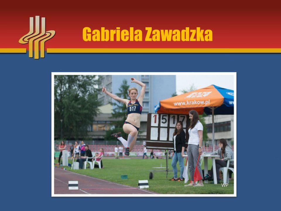 Gabriela Zawadzka