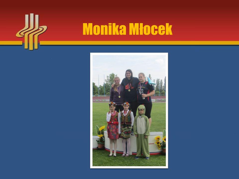 Monika Młocek