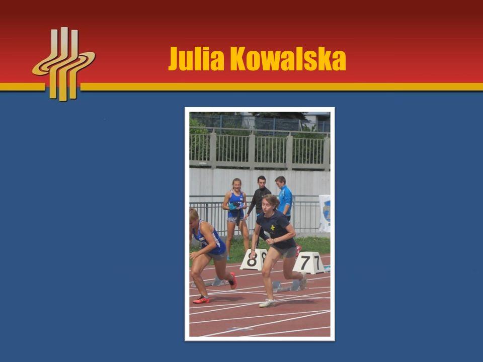 Julia Kowalska