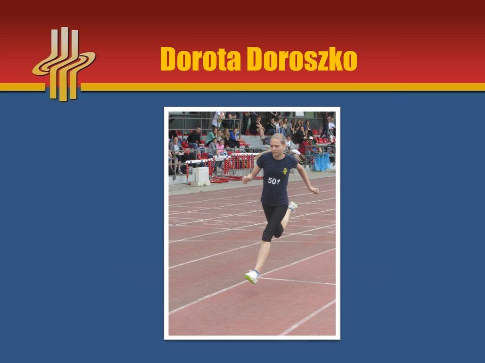 Dorota Doroszko