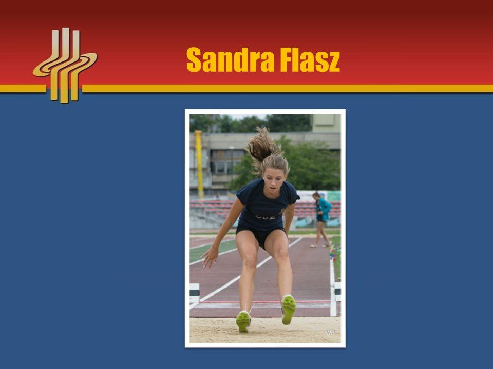 Sandra Flasz