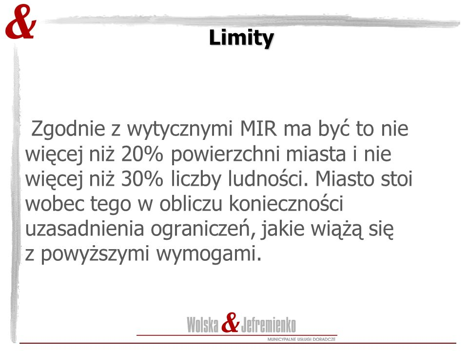 Limity