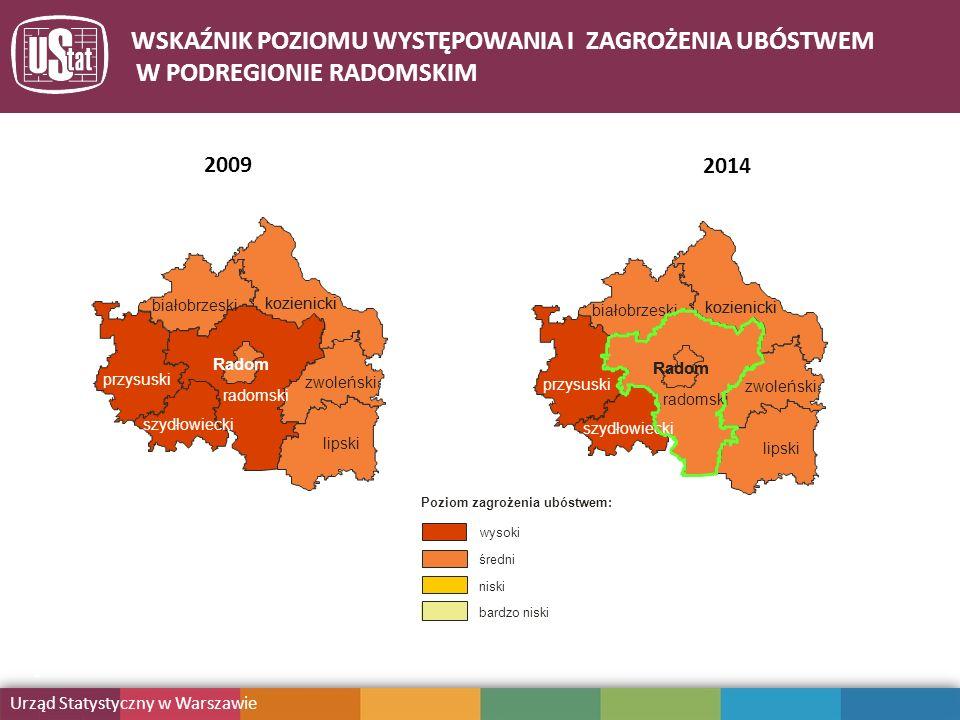 Urząd Statystyczny w Warszawie