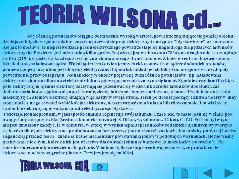 TEORIA WILSONA cd... TEORIA WILSONA CDN.
