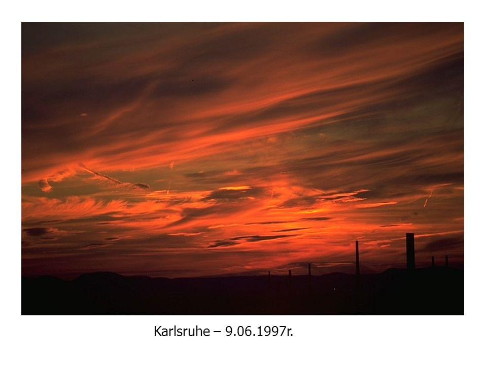 Karlsruhe – 9.06.1997r.