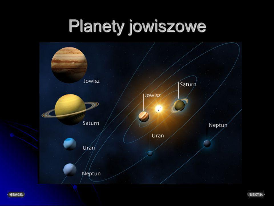 Planety jowiszowe