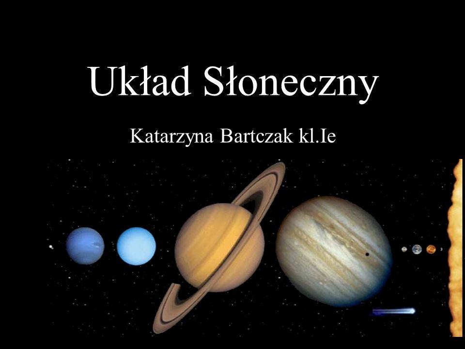 Katarzyna Bartczak kl.Ie