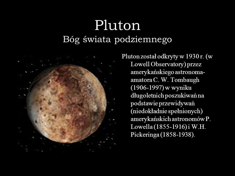 Pluton Bóg świata podziemnego