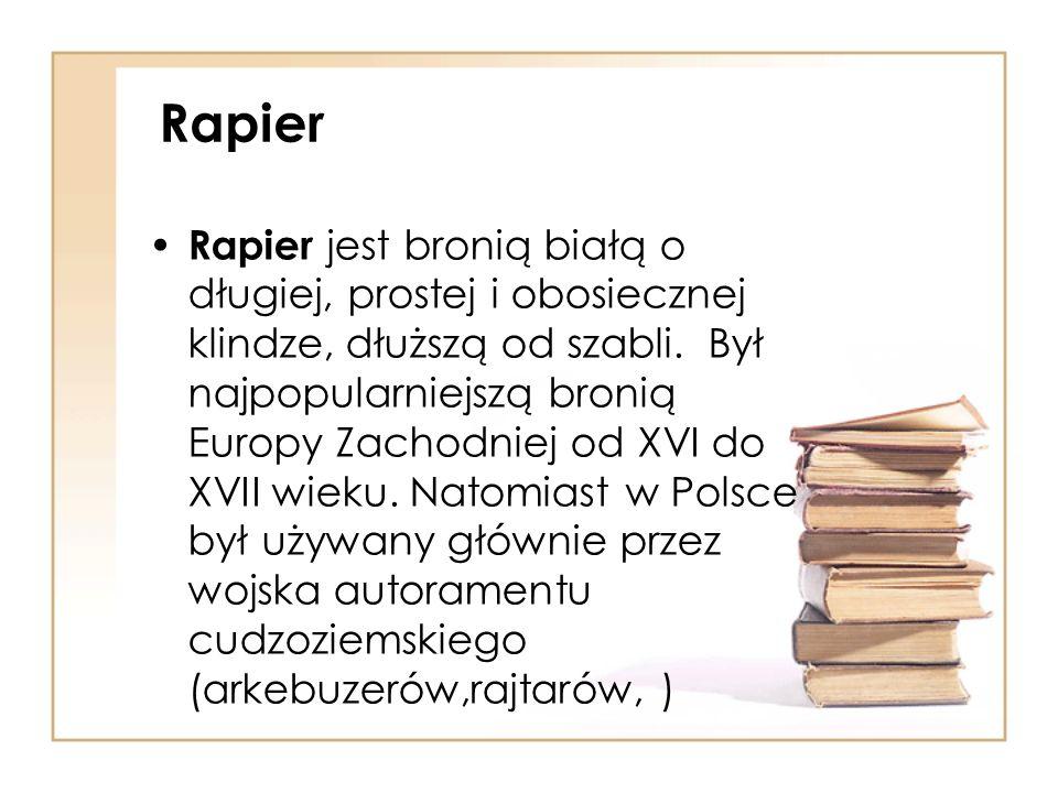 Rapier