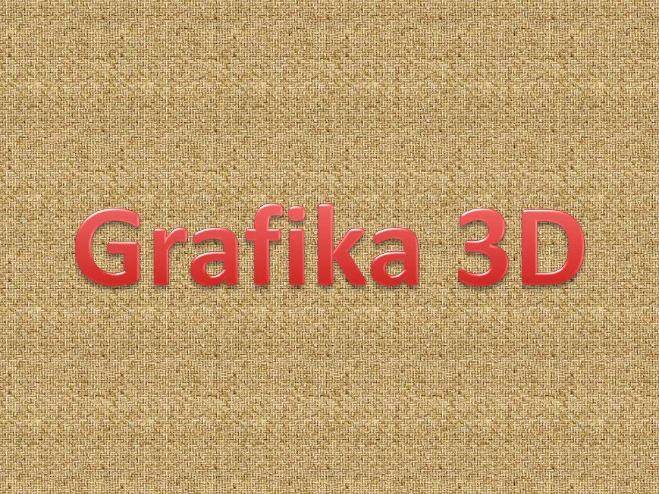Grafika 3D
