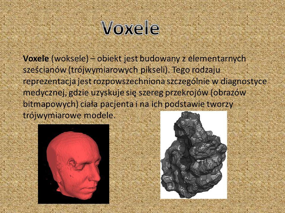 Voxele