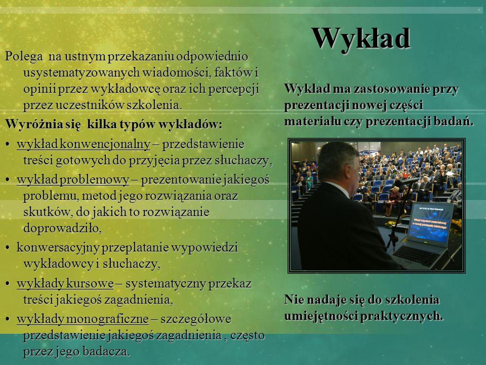 Wykład