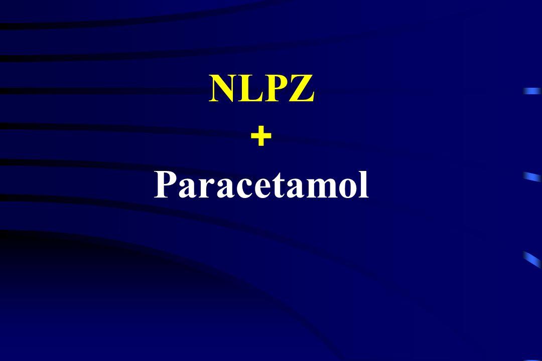 NLPZ + Paracetamol