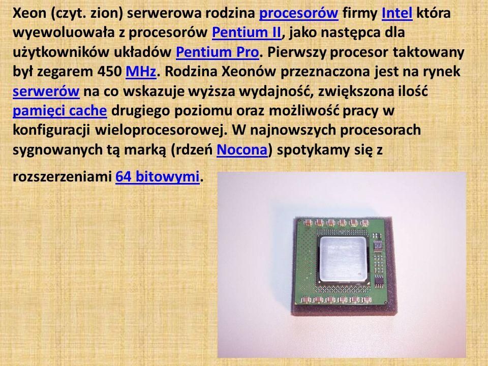 Xeon (czyt.