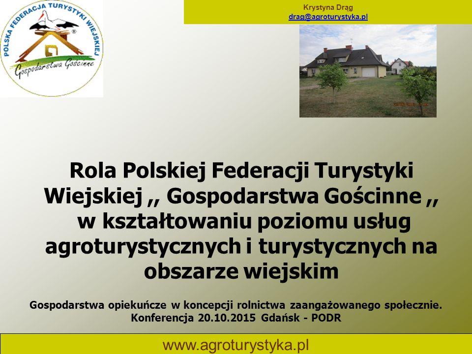Konferencja 20.10.2015 Gdańsk - PODR