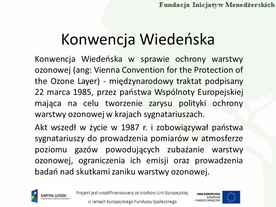 Konwencja Wiedeńska