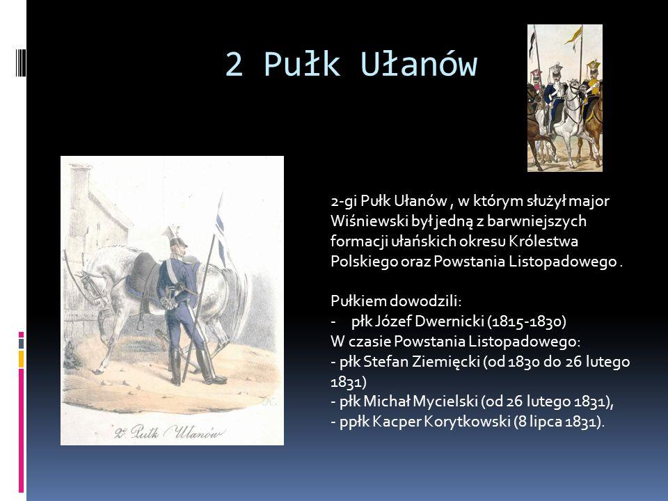 2 Pułk Ułanów