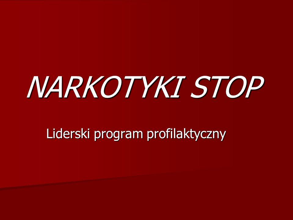 Liderski program profilaktyczny
