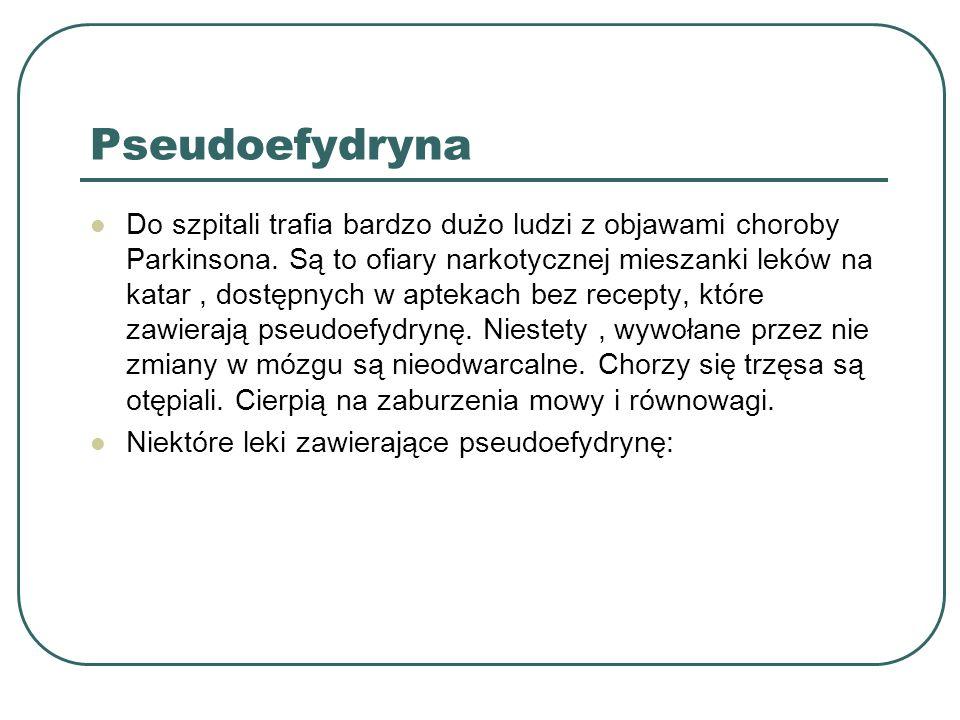 Pseudoefydryna