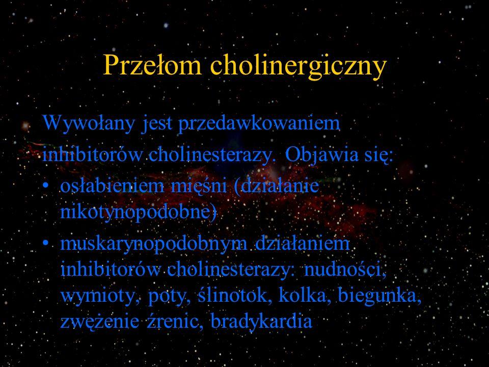 Przełom cholinergiczny