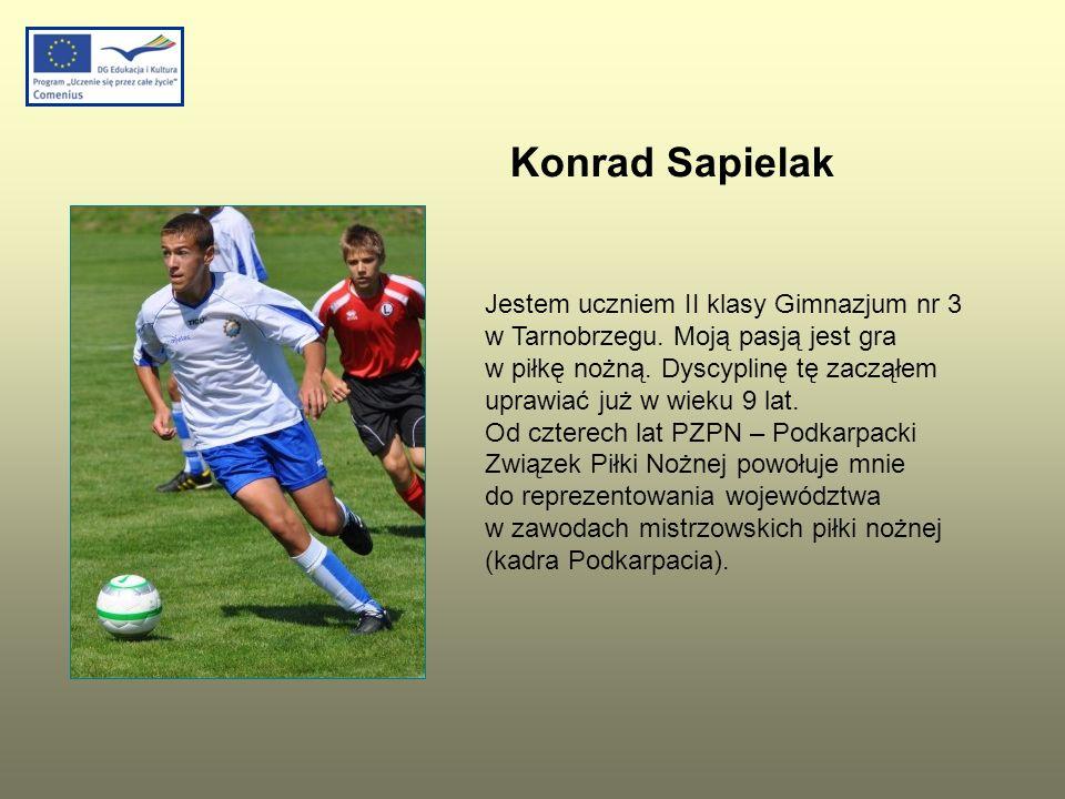 Konrad Sapielak