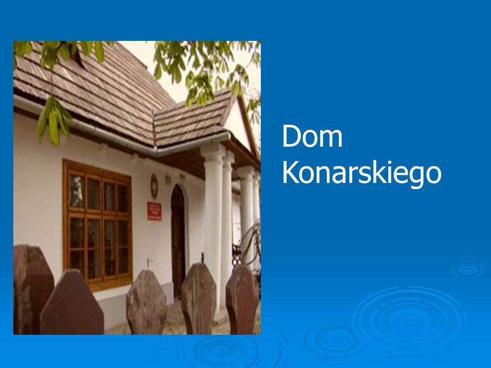 Dom Konarskiego