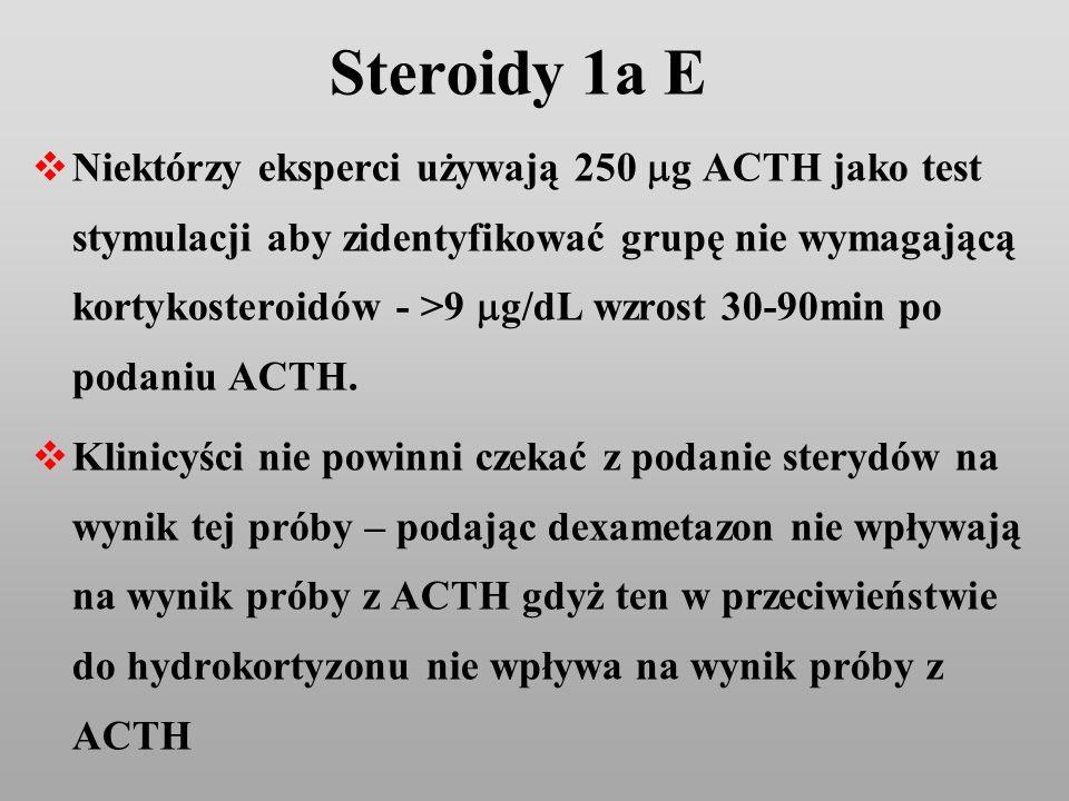 Steroidy 1a E