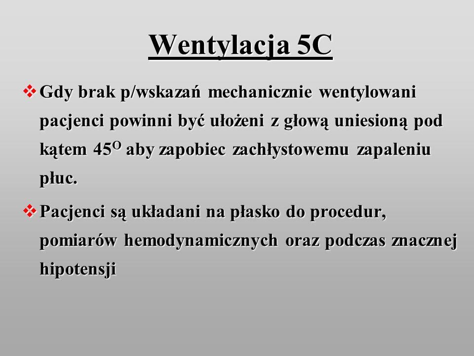 Wentylacja 5C