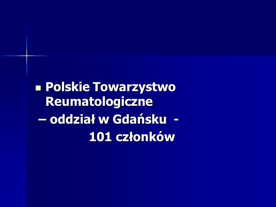 Polskie Towarzystwo Reumatologiczne