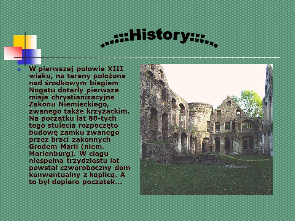 ...:::History:::...